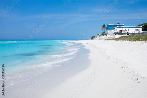 Playa de Varadero Caribe Cuba