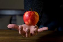 Apple Levitation