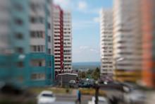 Buildings And Skyskrapers