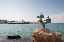 Akti Sachtouri Sea Promenade W...