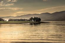 Loch Linnhe, Kentallen, Scotland, UK