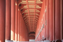 Jongmyo – A Confucian Shrine...