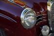 alte Autoscheinwerfer 6