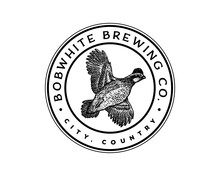 Hand Drawn Animal Vector Flying Bobwhite Bird Sign Symbol Company Vintage Logo Circle Template Design Inspiration