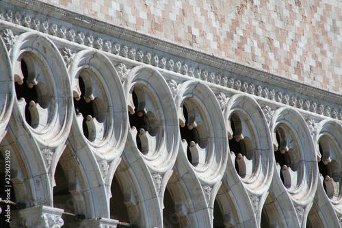 Tuinposter Artistiek mon. Venice, Palazzo Ducale