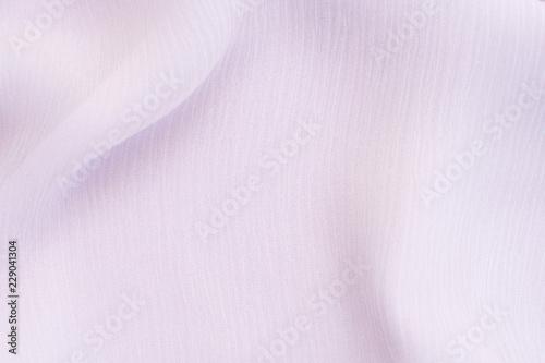 Photo  Texture of pale violet silk textile background