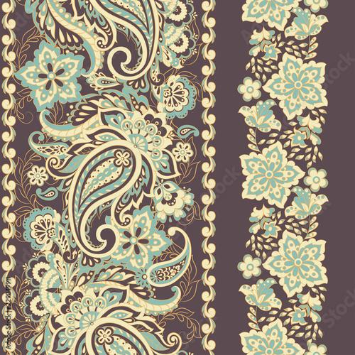 kwiecisty-bezszwowy-wzor-z-paisley-ornamentem-wektorowa-ilustracja-w-azjatyckim-tekstylnym-stylu
