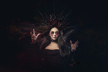 Terrible Horror Halloween Vamp...