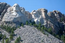 Mount Rushnore