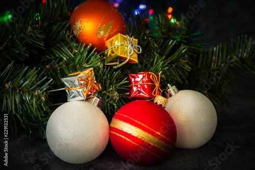 Fotografering  Boże Narodzenie