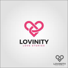 Lovinity / Infinity Love - Ete...