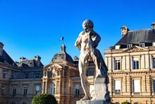 France, Paris, 4 Octobre 2018:...