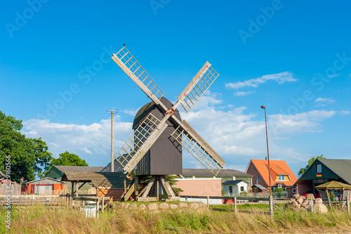 Foto  Grist mill in Altensien