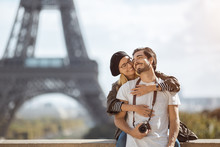 Paris Eiffel Tower Romantic To...