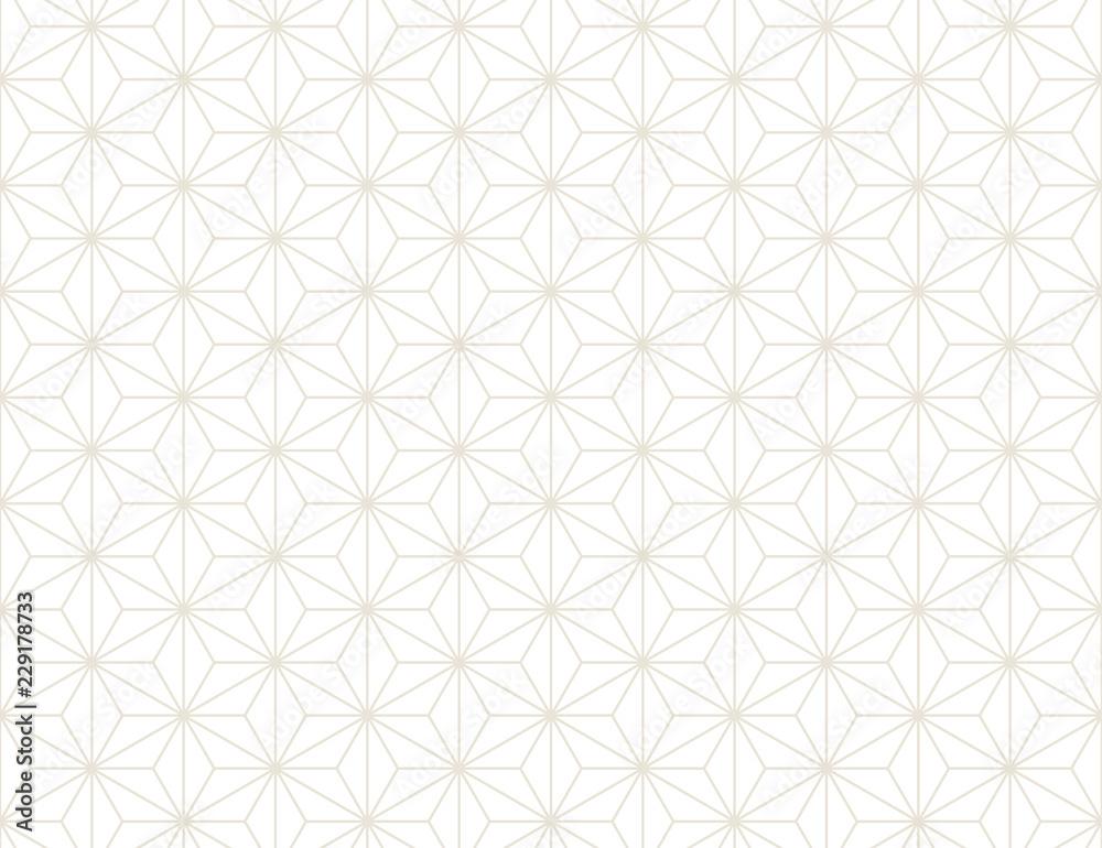 Fototapeta Pattern Of Asaniha
