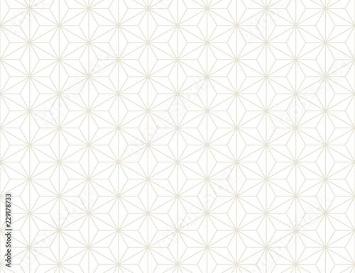 Cuadros en Lienzo  Pattern Of Asaniha