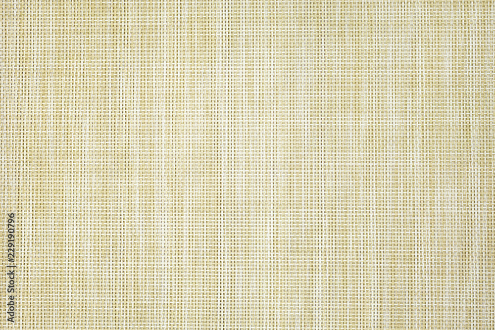 Fototapety, obrazy: Light brown synthetic weave background.