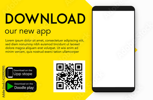 Fotografía  Download our new mobile app