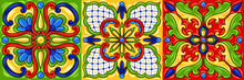 Mexican Talavera Ceramic Tile ...