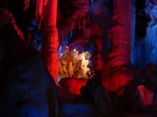 Borgio Verezzi - Presepe Nelle Grotte Valdeminio