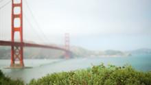 San Francisco Golden Gate Brid...