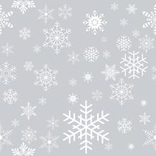 Seamless Christmas Gift Wrappi...