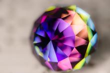 Colorful Crystal Reflecting Li...