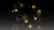 Christmas  Vector Background W...