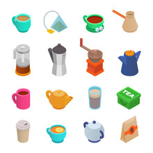 Coffee Cup Vector Teacup Icon ...
