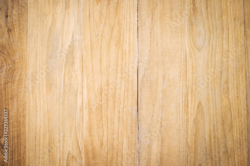 Tuinposter Hout Close up of old wooden texture background..