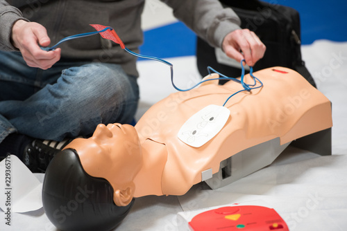 Fotografia  premiers secours 3