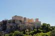 Griechenland Mittelmeer Athen Akropolis