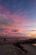 Sunrise at Jetty Park, Fort Pierce, Florida
