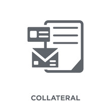 Collateral Icon From Collatera...