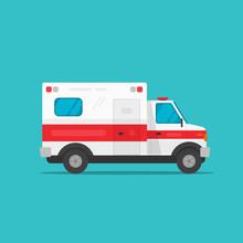 Ambulance Emergency Automobile...