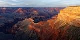 Panoramique Grand Canyon National Park, Arizona, USA