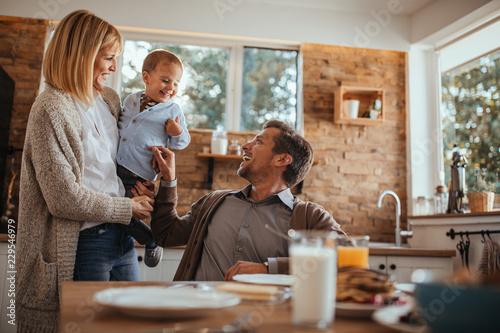 Fototapeta Tickling, tickling obraz na płótnie