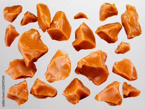 TOFFEE PIECES