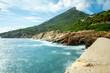 Urlaub, Mallorca, Valldemossa, Starand, Meer, Möven, Zitronen, Berge, Blumen, Wandern, Reisen