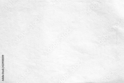 Fototapeta Old white paper texture obraz
