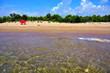 sampieri beach Ragusa Sicily Italy