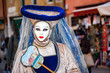 Italia carnevale Venezia