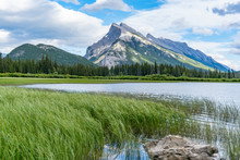 Vermillion Lakes, Banff, Alber...