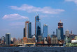 Manhattan skyline 2018
