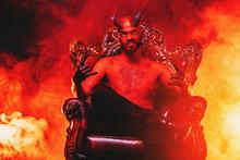 Hot Den In Hell