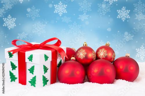 Weihnachtsgeschenke Geschenke.Weihnachten Weihnachtsgeschenke Geschenke Schnee Karte