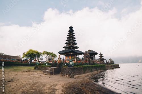 Foto op Canvas Bali Ulun Danu Temple (Bali)
