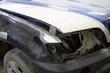 Repair and painting car
