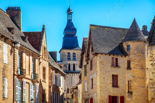 Fotomural Sarlat, Frankreich