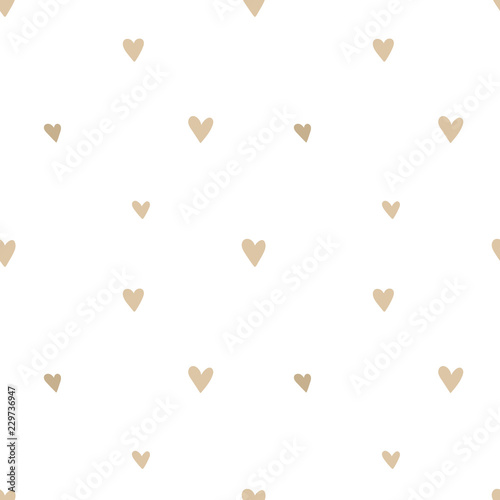 seamless-pattern-of-hand-drawn-beige-hearts-on-a-transparent-background-vector-image-for-a-holiday-baby-shower-birthday-valentine-s-day-wrappers-prints-clothes-cards-banner-textiles